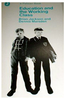 Education book cover