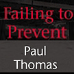 Paul Thomas and his book