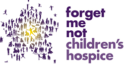 Forget Me Not Trust Hospice logo