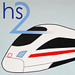 HS2 conference logo