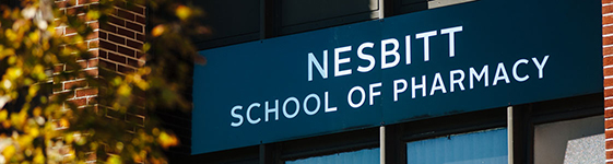 Nesbitt School of Pharmacy