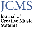 Journal of creative music systems