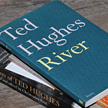 Ted Hughes River book