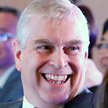 HRH The Duke of York